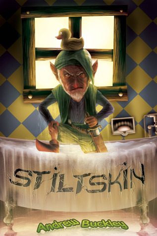 Stiltskin by Andrew Buckley