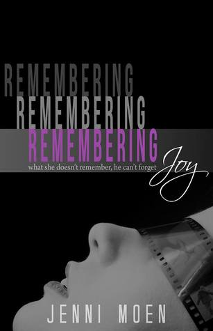 Remembering Joy (Joy, #1)