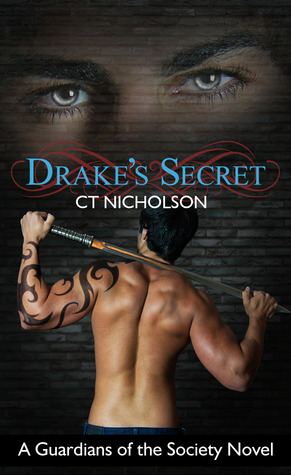 Drake's Secret (Guardians of the Society #2)