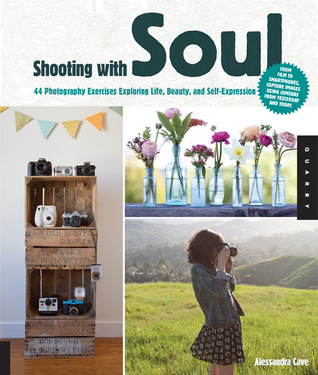 Shooting with Soul by Alessandra Cave