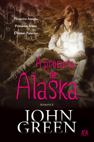 À Procura de Alaska