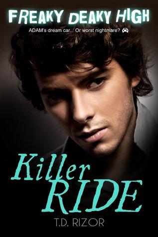 Killer Ride