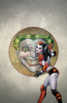 Harley Quinn #0 (The New 52)