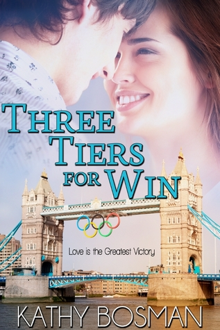Three Tiers for Win (Wedding Girls, # 2)