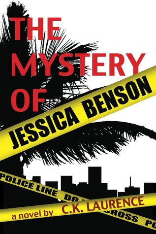 The Mystery of Jessica Benson