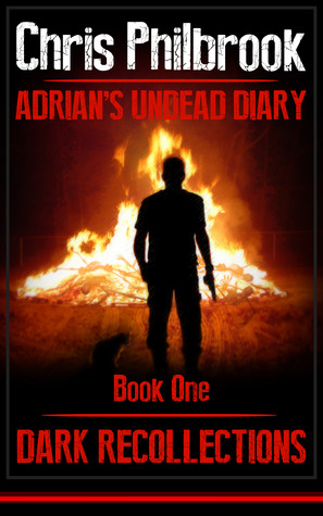 Adrian's Undead Diary Book 1