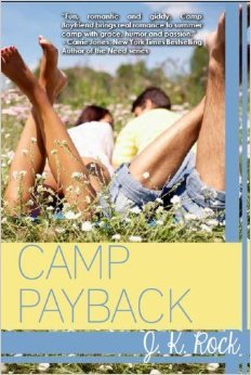 Camp Payback by J.K. Rock
