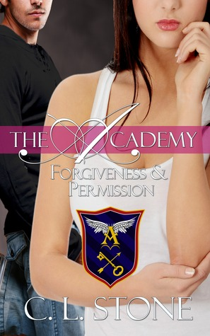 Forgiveness and Permission (The Academy #4)