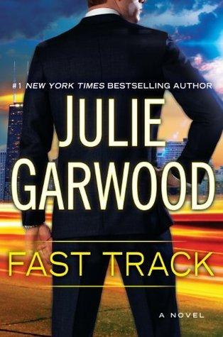 Fast Track (Buchanan-Renard, #12)