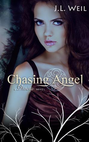 Chasing Angel (Divisa, #3)