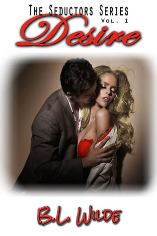 Desire (The Seductors Series, #1)