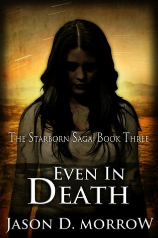 http://www.amazon.com/Even-Death-Book-Starborn-Saga-ebook/dp/B00EW4P2JY/ref=sr_1_1?s=digital-text&ie=UTF8&qid=1390748652&sr=1-1&keywords=even+in+death+book+3+of+3+in+the+starborn+saga