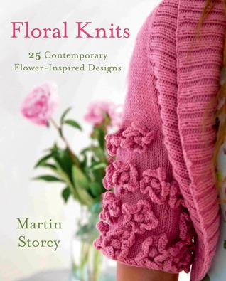Floral Knits by Martin Storey