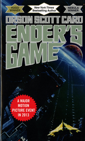 Magic & Mayhem Book Review: Ender's Game by Orson Scott Card