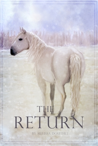 The Return (The Raie'Chaelia, #3)
