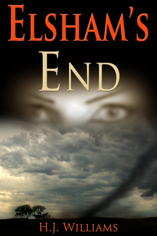 Elsham's End by H.J. Williams