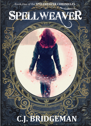 Spellweaver (The Spellweaver Chronicles, #1)