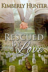 Book Review : Rescued by Love by Kimberly Hunter