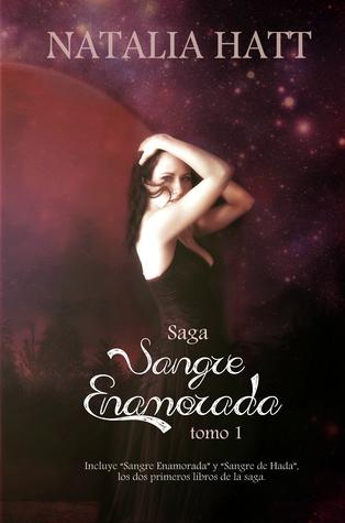 Saga Sangre Enamorada by Natalia Hatt