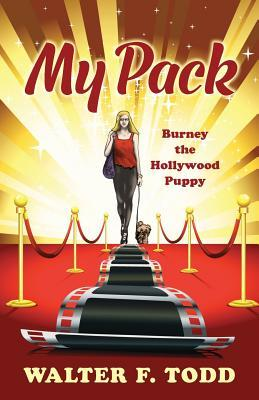 My Pack: Burney the Hollywood Puppy