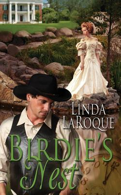 Birdie's Nest by Linda LaRoque
