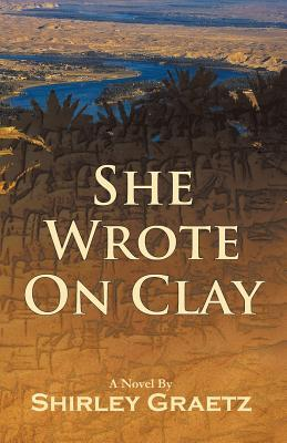 She Wrote on Clay