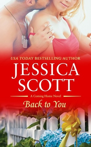 Back to You (Coming Home, #3)