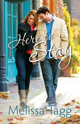 Here to Stay (Where Love Begins #2)
