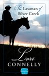 The Lawman of Silver Creek (The Men of Fir Mountain, #2)