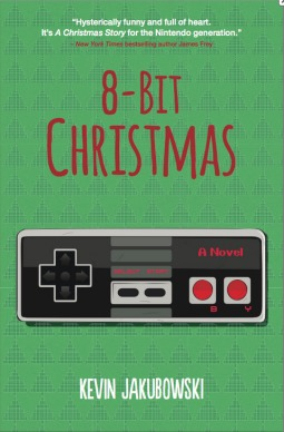 https://www.goodreads.com/book/show/18730452-8-bit-christmas?ac=1
