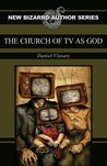 The Church of TV as God