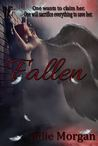 Fallen (Chronicles of Fallen, #1)