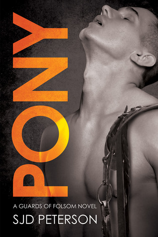 Release Day Review Pony by SJD Peterson