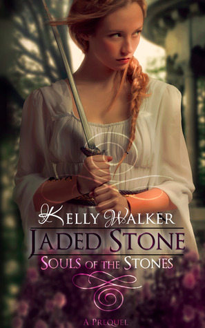 Jaded Stone by Kelly  Walker