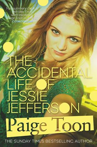 The Accidental Life of Jessie Jefferson (Jessie Jefferson #1)