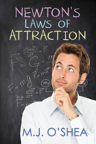 Pre-release Review: Newton's Laws of Attraction by M. J. O'Shea