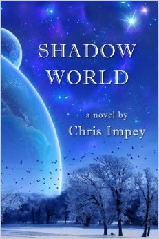 Shadow World by Chris Impey