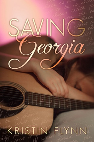 Saving Georgia