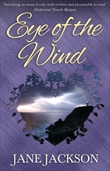 Eye of the Wind