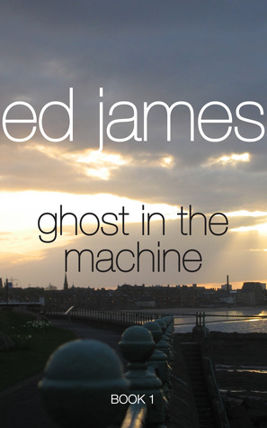 Ghost in the Machine (Scott Cullen Mysteries #1)
