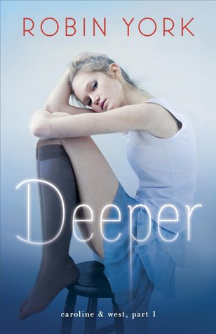 Waiting on Wednesday: Deeper