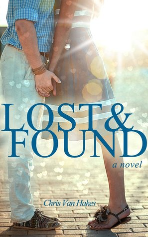 Lost and Found by Chris Van Hakes