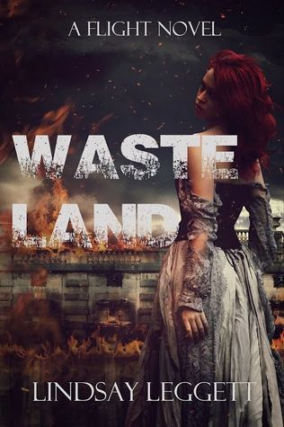 Wasteland (Flight #2)