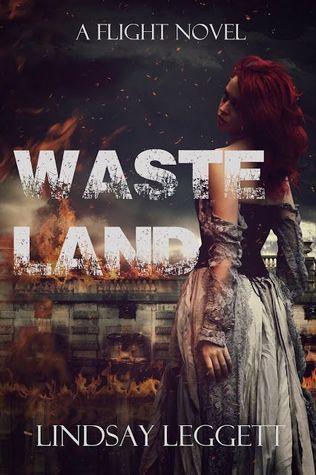 Wasteland (Flight #2)