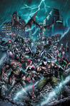 Forever Evil: Arkham War #1 (The New 52)