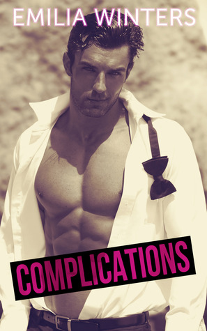 Complications (Rebound, #1)