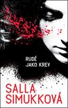 Rudé jako krev (Lumikki Anderssonová, #1)