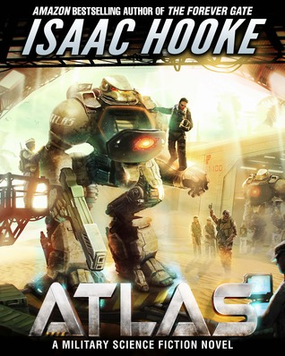 ATLAS by Isaac Hooke