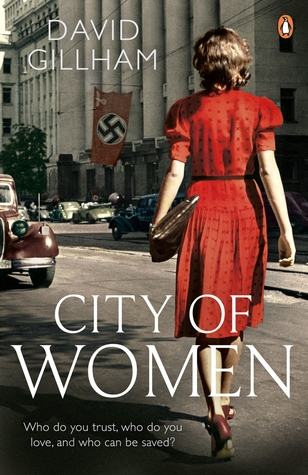 Cover image - City of Women