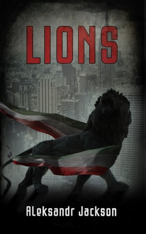 Lions by Aleksandr Jackson